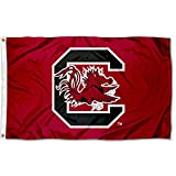 South Carolina Fighting Gamecocks USC University Large College Flag