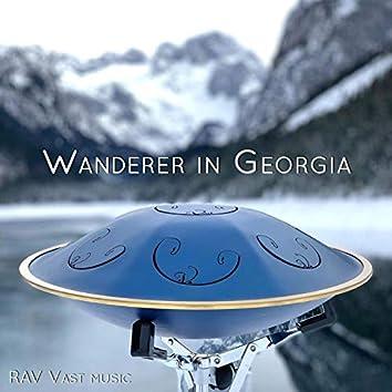 Wanderer in Georgia