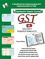 GST Tally ERP9 English