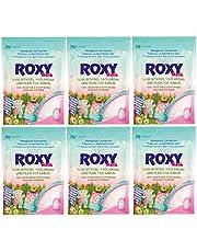 Dalan Roxy Beyaz Bahar Çiçekleri 800Gr (Matik) x 6 Adet