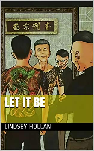 Let It Be (English Edition)
