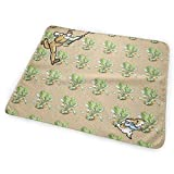 Farmer McGregor Garden Lettuce Patch Chase Scale Bed Pad Washable Waterproof Urine Pads for Baby Toddler Children and Adults 31.5 X 25.5 inch