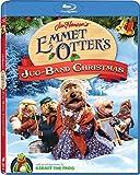 Emmet Otter's Jug-Band Christmas [Blu-ray]