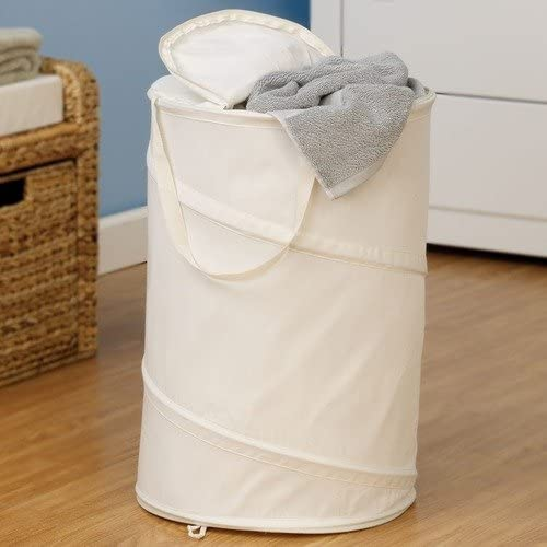 Household Minneapolis Mall Essentials Pop Up Laundry Zippere with Clothing Hamper Regular dealer