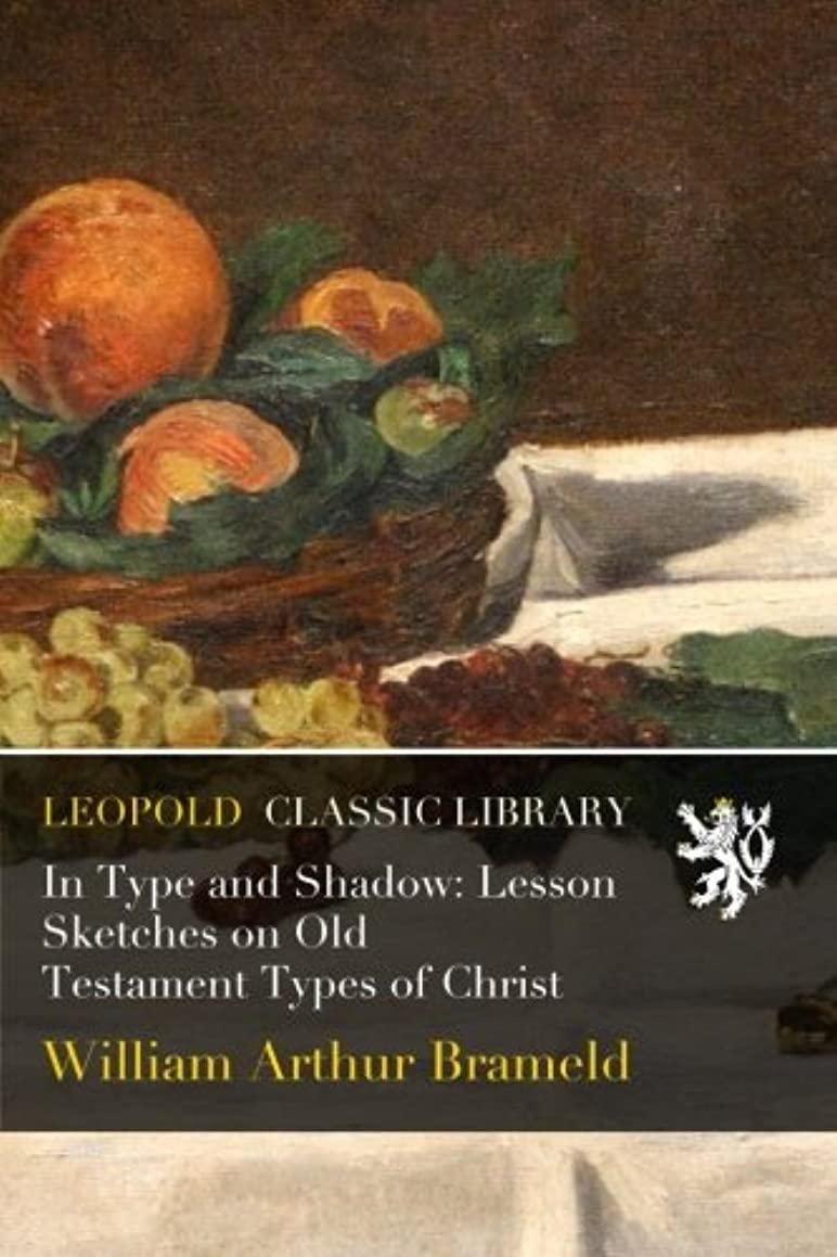 ファブリックドル鉛In Type and Shadow: Lesson Sketches on Old Testament Types of Christ