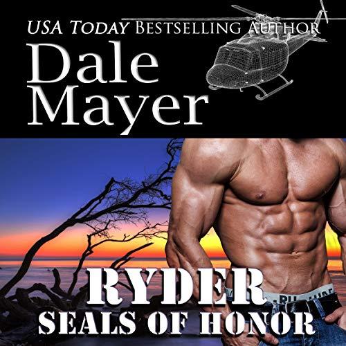 Couverture de Ryder