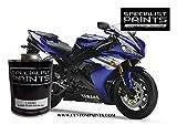 Specialist Paints Yamaha Dark Purplish Blue - Pint - Paint Code 996 - Year 2007 Onwards