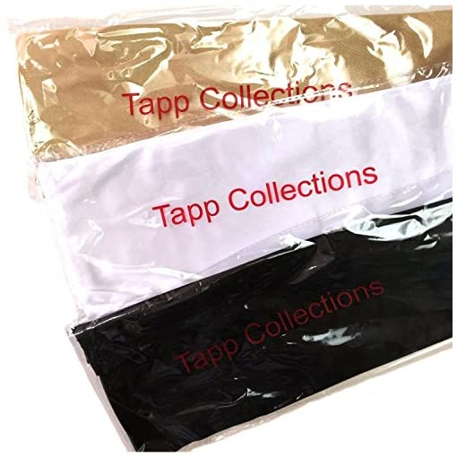 Tapp Collections Classic Adult Size Long Opera/Elbow/Wrist Length Satin Gloves