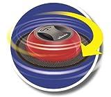 Vileda 136135 Virobi – Staubwischroboter mit elektrostatischen Staubpads - 3