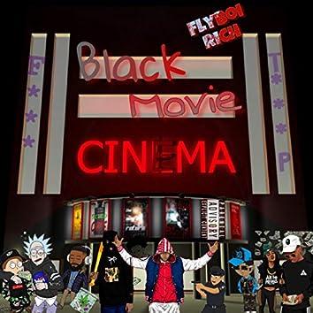 Black Movie Cinema