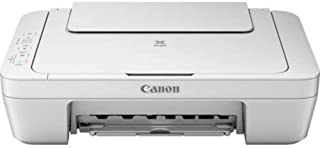 Canon PIXMA Home MG2560 White, Multi Function Home Printer