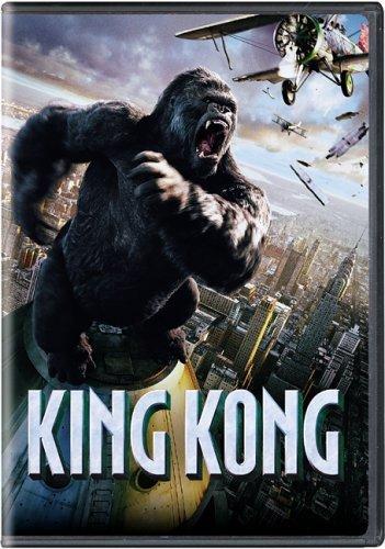 King Kong [2005] [Edizione: USA]