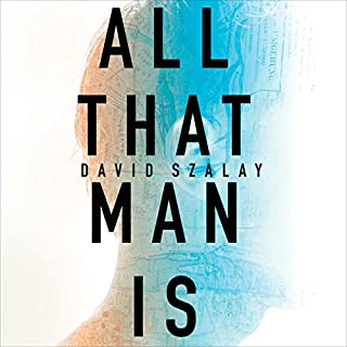 All That Man Is cover art