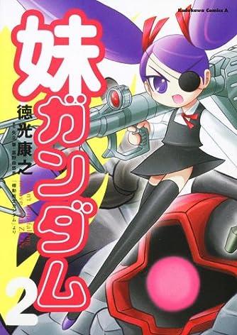 妹ガンダム (「機動戦士ガンダム」より) (2) (角川コミックス・エース 171-2)