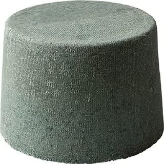 (2-Pack) Time Release 6 lb Muck Block - Lake & Pond Sludge Silt Muck Odor Remover Eliminator