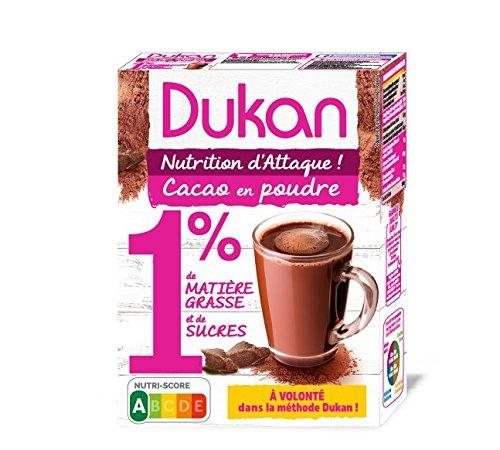 Dukan Cacao 1% Mat Grassa - 200 g