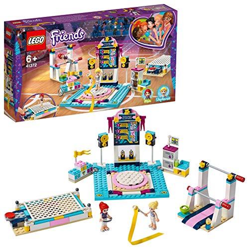 LEGO-Friends Le spectacle de gymnastique de Stéphanie Jouet pour...