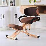 GAOJIAN Chaise Moderne à Genoux ...