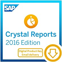 Best crystal reports software mac Reviews