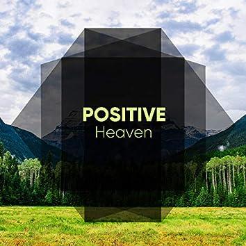# 1 Album: Positive Heaven
