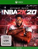 NBA 2K20 Standard Edition - Xbox One [Importación alemana]