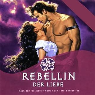 Rebellin der Liebe Titelbild