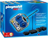 Playmobil Radio Control Set Modulos