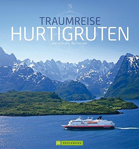 Traumreise Hurtigruten