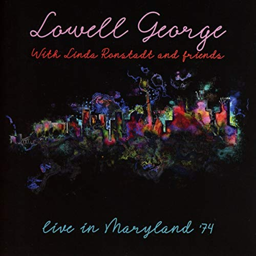 Live In Maryland 74