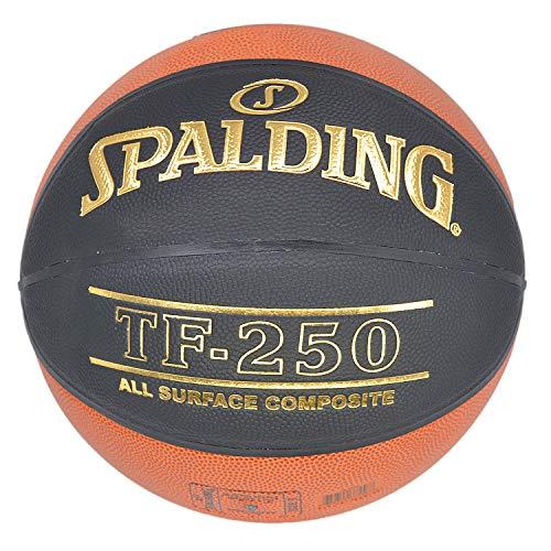 Balón Spalding Tf250  marca Spalding
