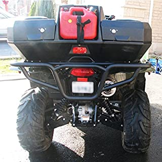 king quad rear bumper