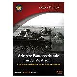 History Films - Schwere Panzerverbände an der Westfront - Von der Normandie bis zu den Ardennen
