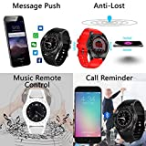 Zoom IMG-2 bluetooth smartwatch canmixs cm08 phone