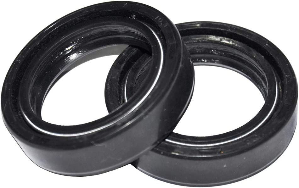 New Front Fork Oil Seal Set 39 mm x 51 mm x 8/10.5 mm Motorcycle ...
