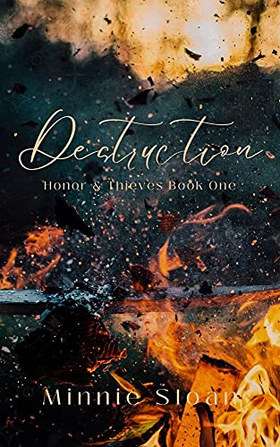 Destruction (Honor & Thieves Book 1) (English Edition)