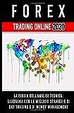 Forex Trading Online 2020: La Bibbia dell'Analisi Tecnica: Guadagna con le migliori Strategie di Day Trading e di Money Management