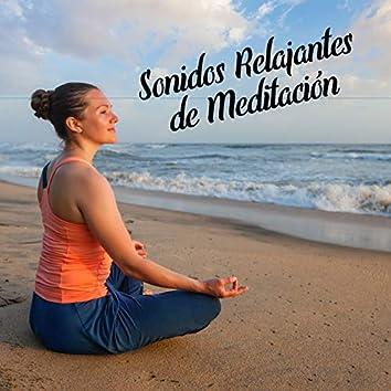 Sonidos Relajantes de Meditación - Música New Age, Relajación Profunda, Meditación para Principiantes, Descanso Maravilloso, Sonidos de la Naturaleza, Alivio del Estrés, Música para Dormir