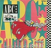 How to be a zillionaire (Wall Street, 1984) / Vinyl Maxi Single [Vinyl 12'']