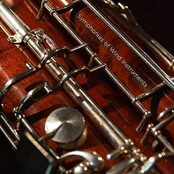 Symphonies of Wind Instruments