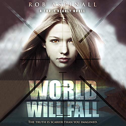 World Will Fall cover art