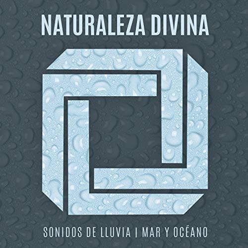 Naturaleza Divina: Sonidos de Lluvia, Mar y Océano. Terapias Naturales, Música Curativa,...