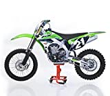 ConStands MX Paddock Stand Dolly Mover for Dirt Bike, Moto Cross, Supermoto, Enduro