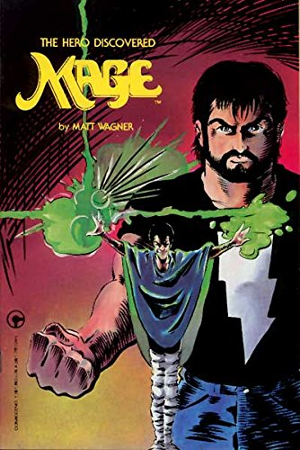 Mage: The Hero Discovered Vol. 1 (Mage Vol. 1: The Hero Discovered) (English Edition)