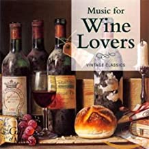 Music for Wine Lovers / Various