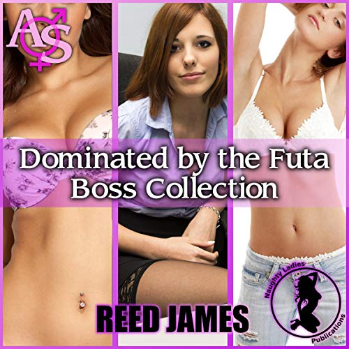 Dominated by the Futa Boss Collection audiobook cover art