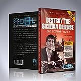 Destroy the Sicilian Defense - PART 2 - EMPIRE CHESS Chess DVD