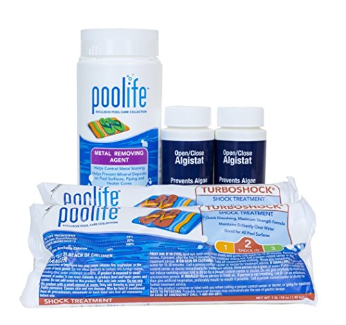 poolife Opening/Closing Kit