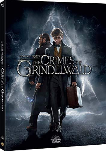 Animali Fantastici - I Crimini Di Grindelwald (Digibook) (Ltd) (Blu-Ray+Dvd) [Italia] [Blu-ray]