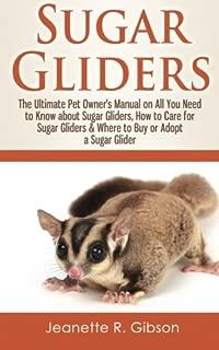 sugar glider diet hpw