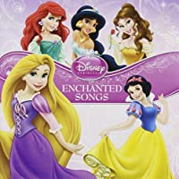 Disney Princess: Enchanted Songs